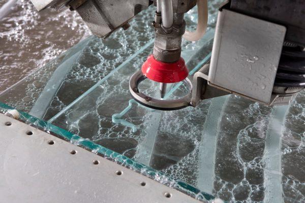 Systemy do cięcia waterjet